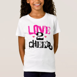 LOVE 2 CHEER T-Shirt