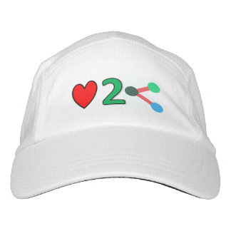 Love 2 Share hat