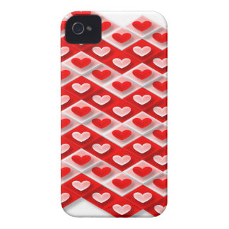 Love #3 iPhone 4 cases