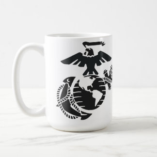 Love a Marine Coffee Mug