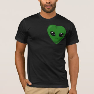 Love Aliens T-Shirt