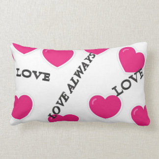 Love Always Pillow