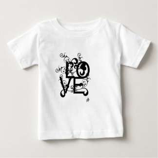 love and heart t-shirts