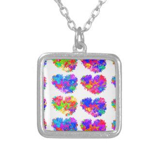 Love and Hearts Custom Jewelry