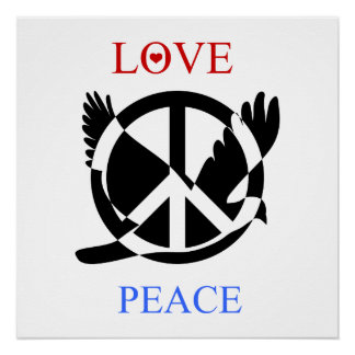 Love And Peace 2