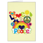 Love and Peace Baby