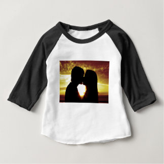 Love and summer baby T-Shirt