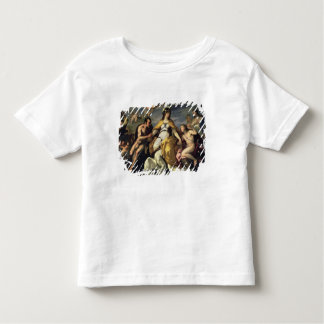 Love and the Vices Disarm Judgement Toddler T-Shirt
