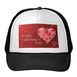 Love and Valentine Day Hats