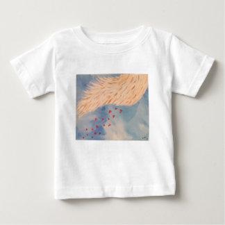 Love Angel Baby T-Shirt