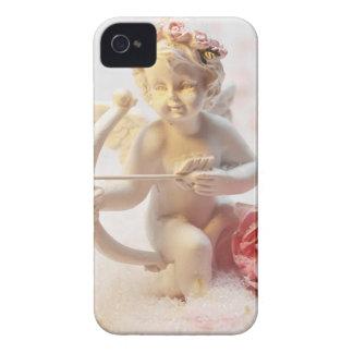 Love Angel iPhone 4 Case-Mate Case