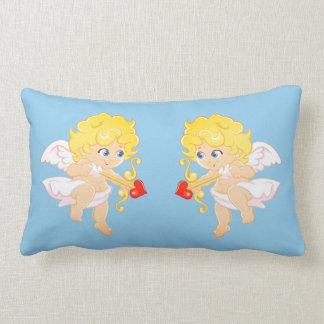Love Angel Lumbar Cushion