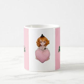 Love army mug !