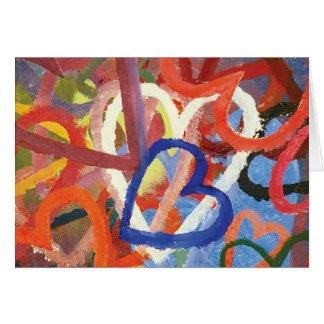 Love-Ashley Card