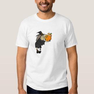 Love at 1st Fright Witch Kids Dark T-shirt
