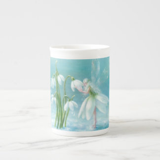 Love At First Sight by Lynne Bellchamber Tea Cup