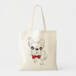 """""""Love at First Sniff"""" Classic Tote Bag"""