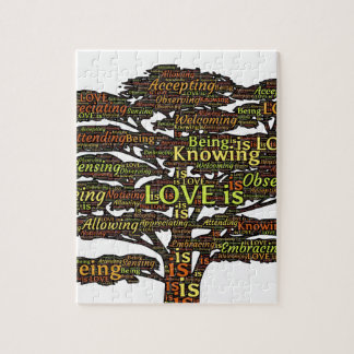 love attributes jigsaw puzzle