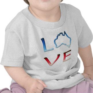 Love Australia Shirts