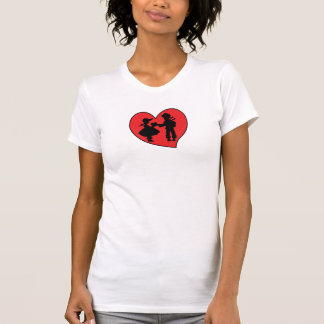 Love Baby Vintage T T-Shirt