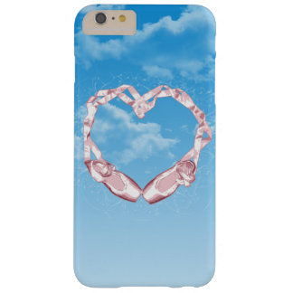 Love Ballet Barely There iPhone 6 Plus Case