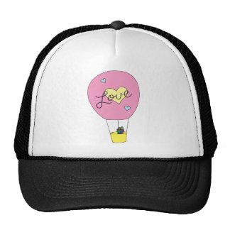Love Balloon Cap
