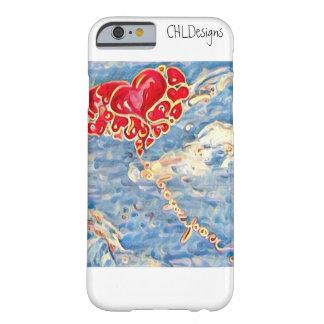 Love Balloons Design 1- cellphone case