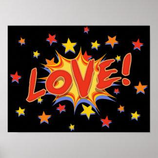 Love Bang Poster