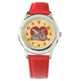 Love Bears Watch