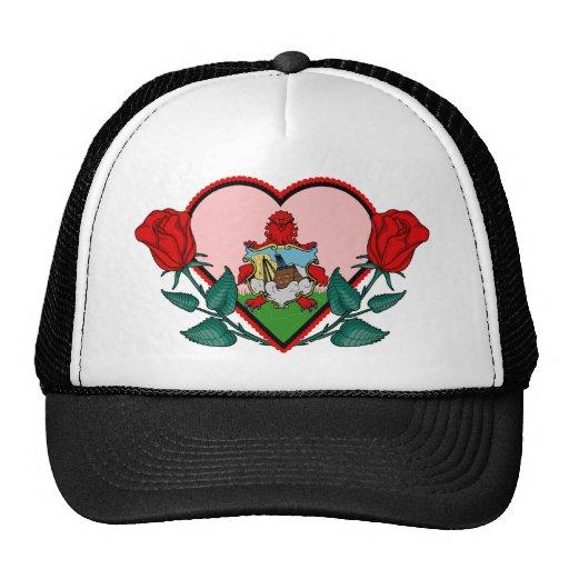 Love Bermuda Hats