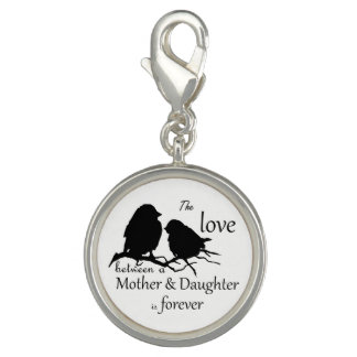 Love Between Mother & Daughter is Forever Quote