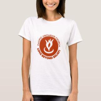 Love Beyond Belief! Women's T-Shirt