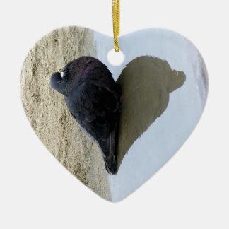 Love Bird Ornament