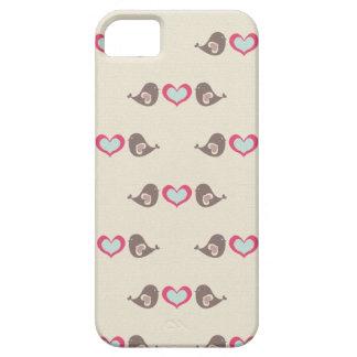 Love Birdies iPhone 5 Covers