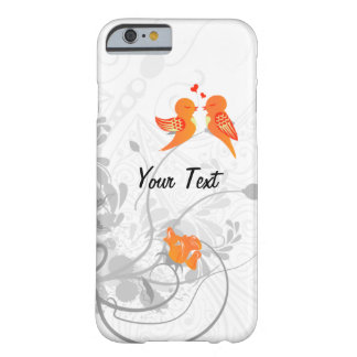 Love Birds - Barely There iPhone 6 Case