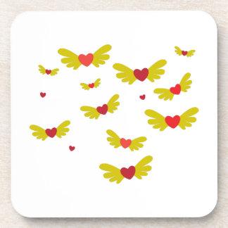 Love Birds Coaster