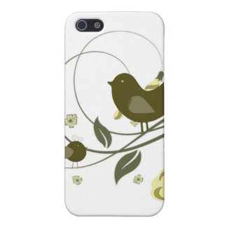 Love Birds iPhone Case 4 iPhone 5/5S Cases