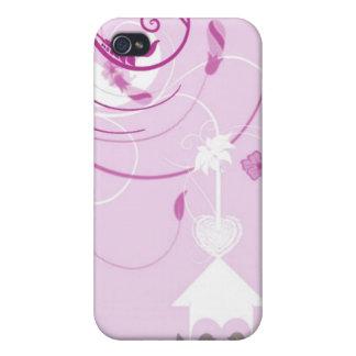 Love Birds Iphone Case iPhone 4/4S Case