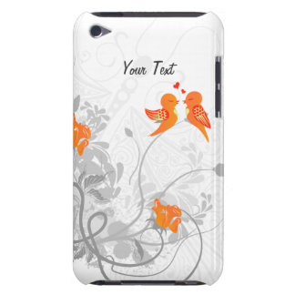 Love birds iPod Touch Case