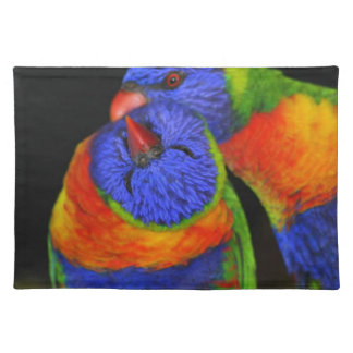 Love Birds Place Mats