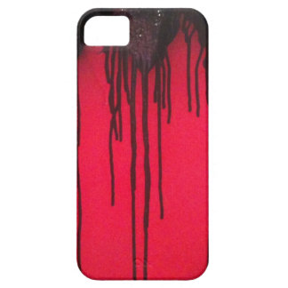 Love Bleeds Black Case For The iPhone 5