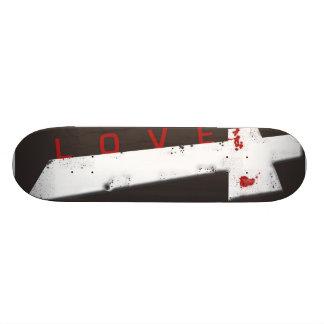 Love Board Skateboard Deck