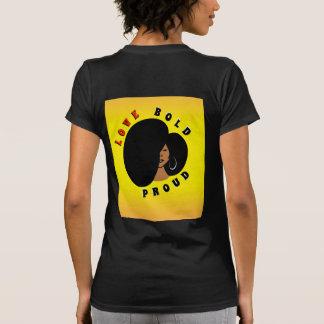 Love Bold & Proud Jersey T-Shirt