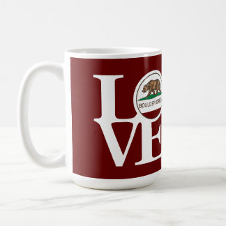 LOVE Boulder Creek 15oz Mug
