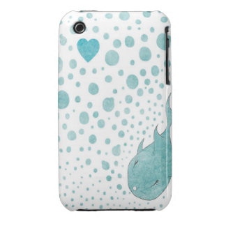 Love Bubbles iPhone 3 Covers