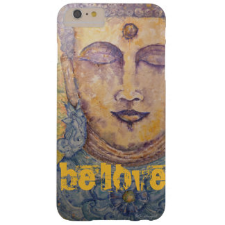 Love Buddha Watercolor Art iPhone 7 Case