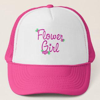 Love Buds/ Wedding Trucker Hat
