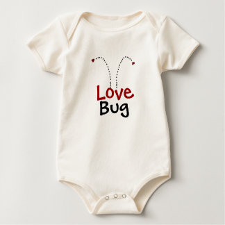 Love Bug Baby Shirt