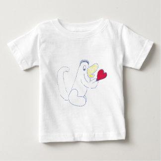Love Bug Children's Jersey T-shirt