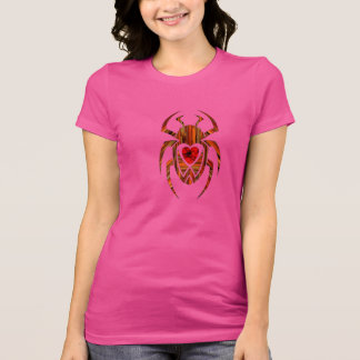 Love Bug-Enchanted T-Shirt